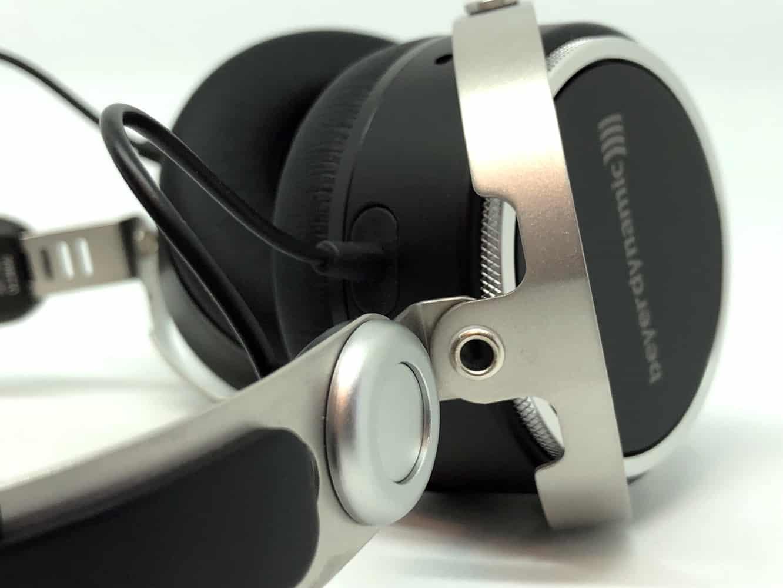 Review: Beyerdynamic Aventho Wireless On-Ear Headphones