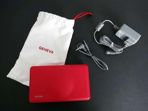 Review: Geneva Lab Geneva Sound System Model XS