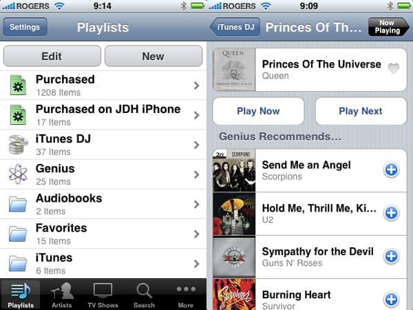 Instant Expert: Secrets & Features of iTunes 8.1