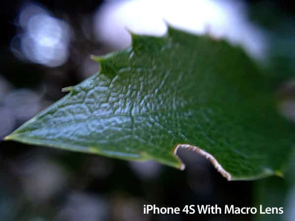 Review: Olloclip 3-in-One Photo Lens for iPhone 4 + 4S