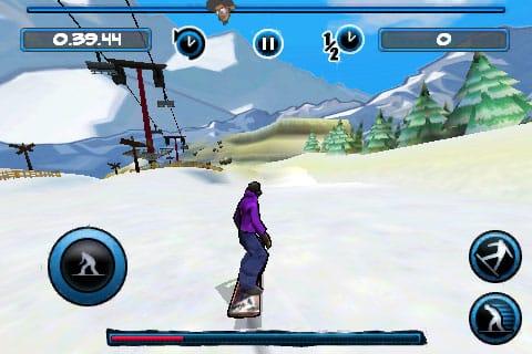 iPhone Gems: Arodius, Cogs, Pocket Chef + X2 Snowboarding