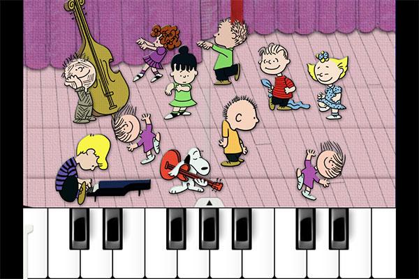 iOS Gems: Charlie Brown Christmas, Fotopedia Japan, Hiding Hannah + Photogene2