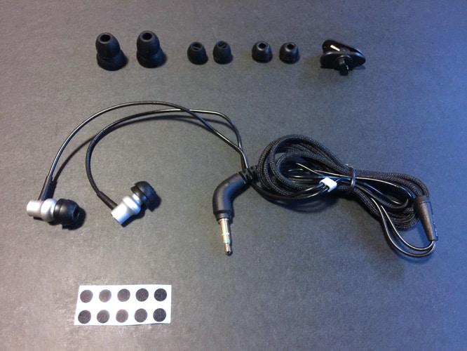 First Look: HiFiMan RE300i + RE-400 Waterline In-Ear Headphones