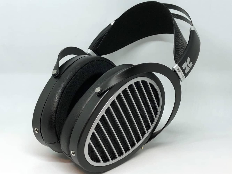 Review: Hifiman Ananda On-Ear Planar Magnetic Headphones