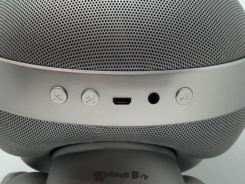 Review: Grand Xoopar Boy Bluetooth Speaker