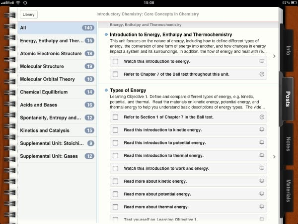 Instant Expert: iTunes U for iPad, iPhone and iPod touch