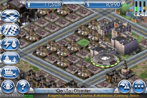 Review: Electronic Arts SimCity