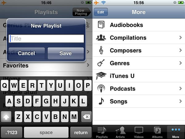 New in iPhone OS 4: The Full App-by-App Breakdown (Updated)