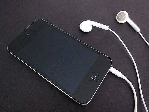 Review: Apple iPod touch (Fourth-Generation)