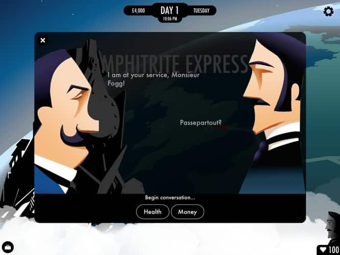 iLounge Game Spotlight: 80 Days