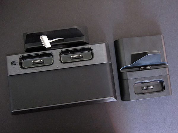 Review: iHome iB969 Charging Station for iPod, iPhone + iPad