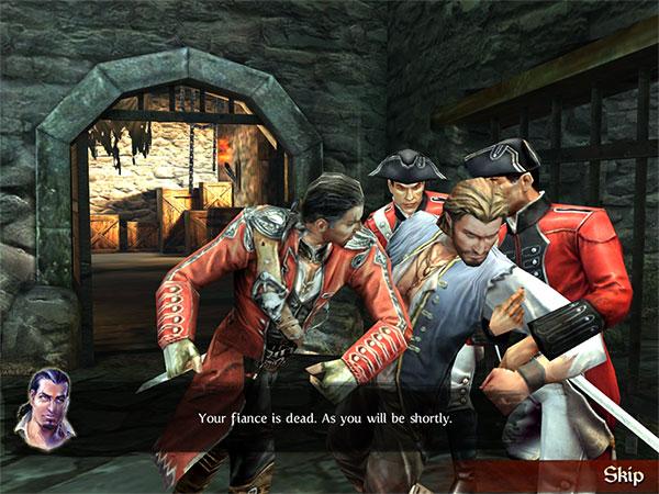 Review: Gameloft BackStab