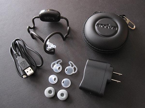 Review: Arriva Leo Bluetooth Stereo Headphones