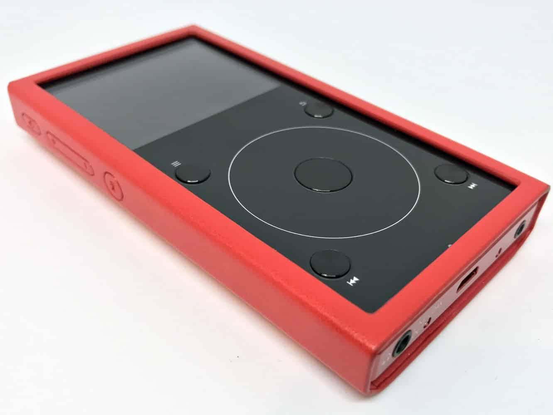 Review: Fiio X3 Mark III Digital Audio Player