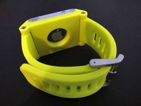 Preview: Minimal TikTok Multi-Touch Watch Kit for iPod nano 6G