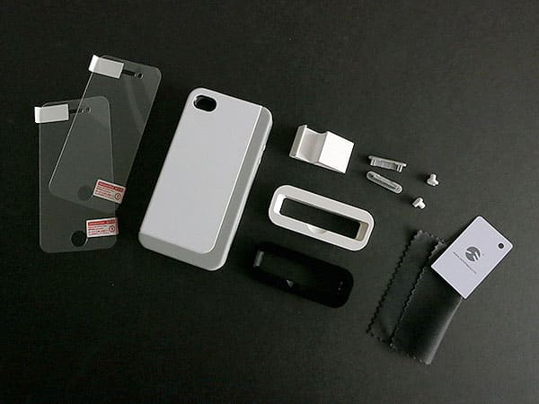 Review: SwitchEasy Eclipse for iPhone 4/4S
