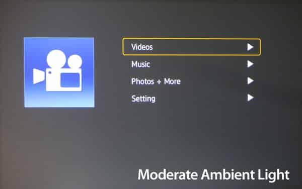Review: Epson MegaPlex MG-850HD Digital Projector + Speaker Combo