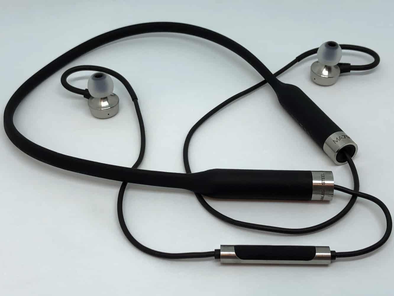 Review: RHA MA750 Wireless In-Ear Headphones