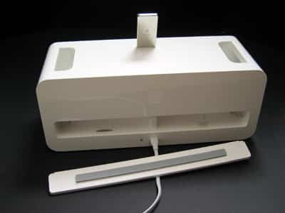 Review: Apple Computer iPod Hi-Fi Speaker System
