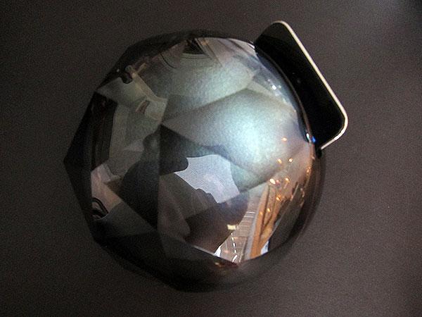 First Look: Yantouch Black Diamond 2 3D Dock