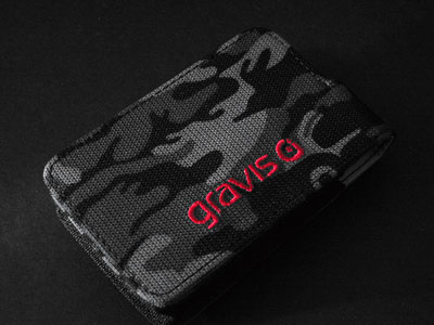 Review: Gravis G-Pod