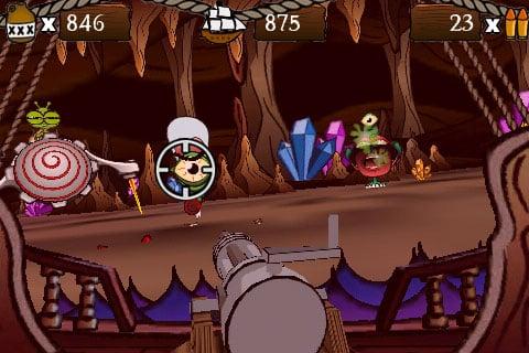 iPhone Gems: Arrr! Pirates vs. Aliens & The Battle of Pirate Bay
