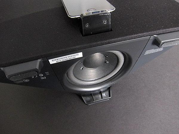 Review: Altec Lansing Octiv 650 MP650 Speaker for iPod + iPhone