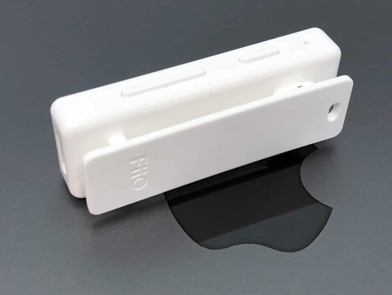 Review: FiiO μBTR Bluetooth Headphone Adapter