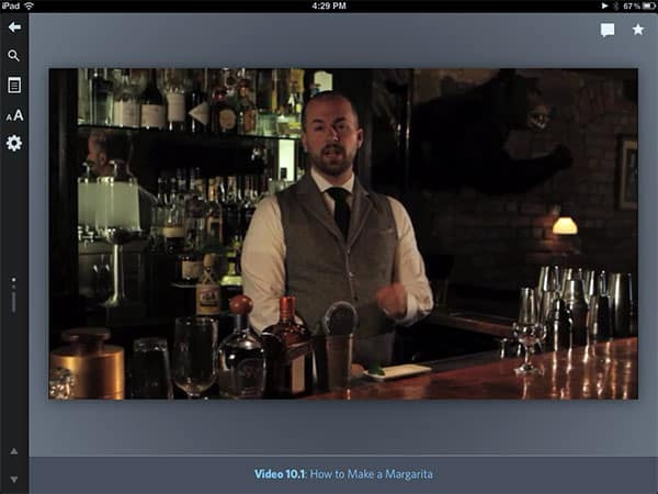 iOS Gems: Absolut Drinkspiration Apps + Speakeasy Cocktails: Learn From The Modern Mixologists