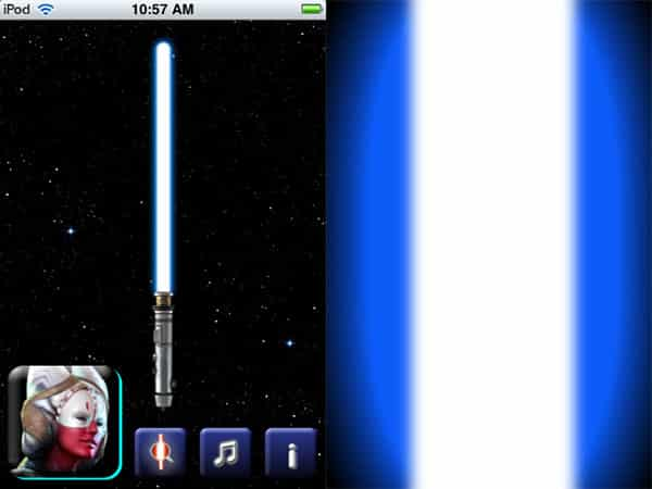 Review: Lightsaber Unleashed by TheMacBox