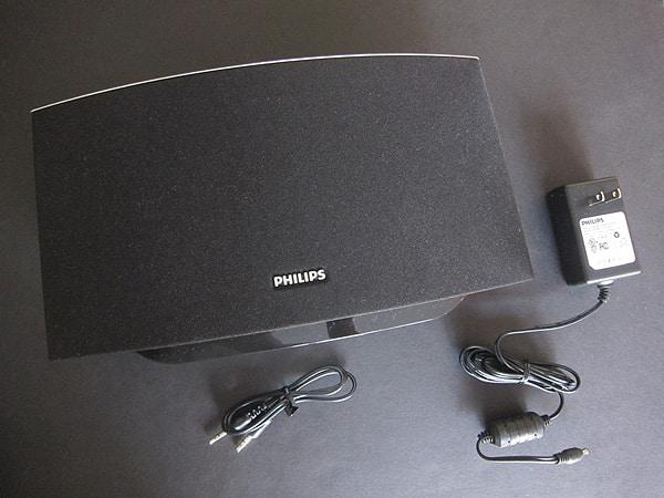 Review: Philips Fidelio SoundAvia AD7000W Wireless Speaker with AirPlay