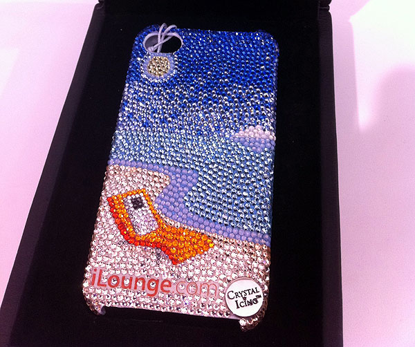 A Look At 2011's Special Edition iLounge + iLounge Pavilion Gear