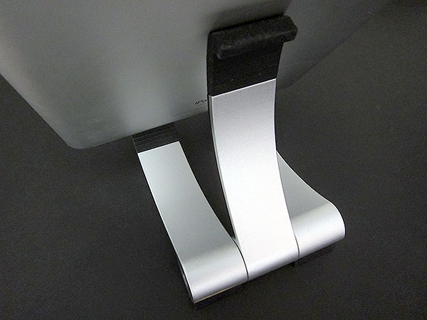 Review: Choiix Wave Aluminum Stand