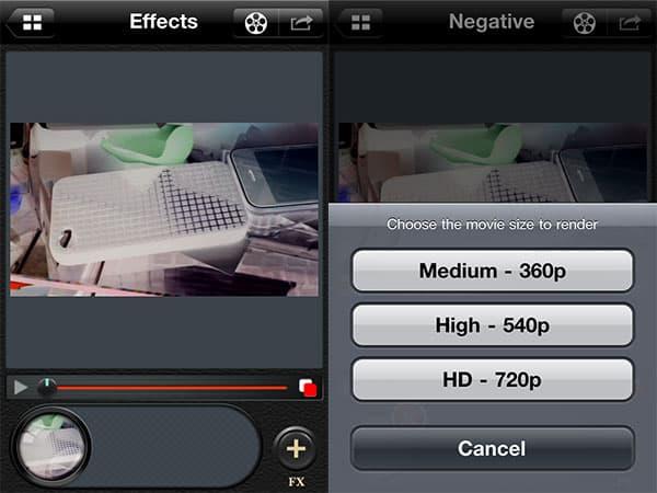 iPhone + iPad Photo Gems: Camera+, Camera Sutra, CinemaFX for Video + ShutterSnitch