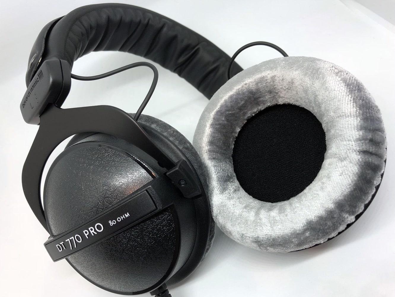 Review: Beyerdynamic DT 770 Pro & DT 990 Pro Over-Ear Headphones