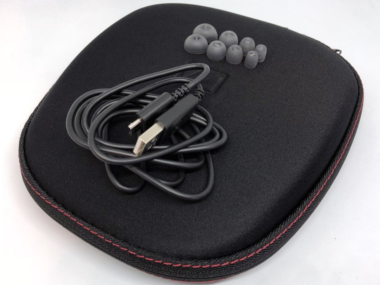 Review: Sennheiser HD1 Wireless In-Ear Headphones