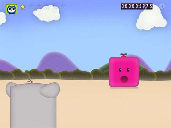 iOS Gems: Angelina Ballerina, Bartleby's Vol. 2, iBuild ABCs, Meteor Math, Memory Train + Puzzle Pop
