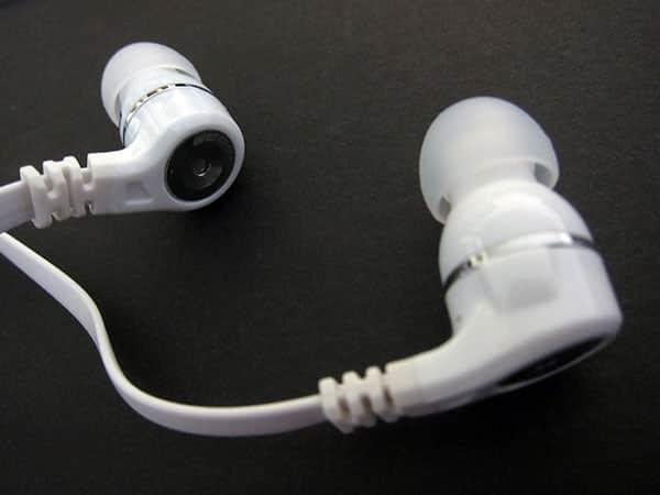 Review: Scosche Realm IEM856m In-Ear Monitors