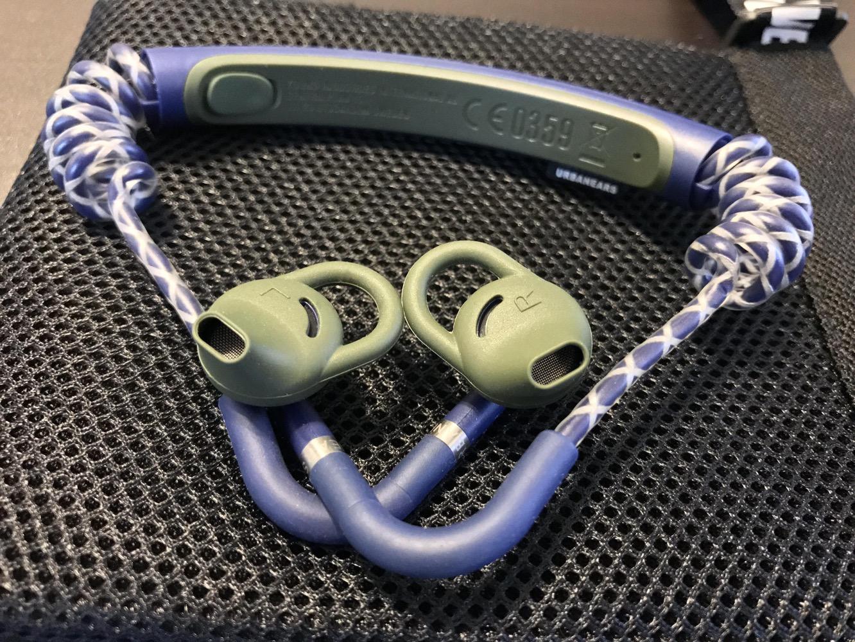 Review: Urbanears Stadion Bluetooth Sport Headphones
