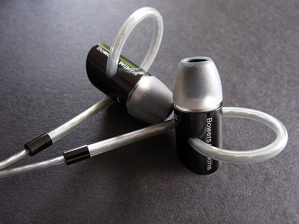 Review: Bowers & Wilkins C5 In-Ear Headphones