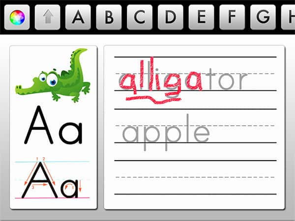 iPhone + iPad Gems: Alfred, Alphabet Fun, Editions by AOL, Skype for iPad + Unfollow for Twitter
