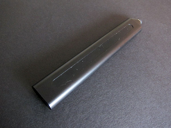 Review: Essential TPE Glatt Magnetic Smart Stylus