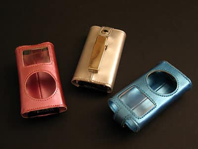 Review: Speck Products Mini iStyle
