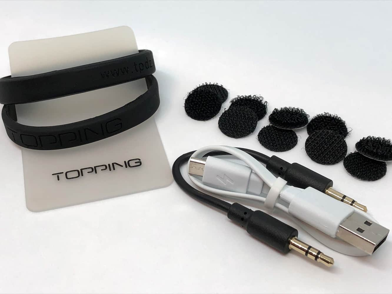 Review: Topping NX5 Portable Headphone Amplifier