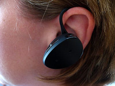Review: Gennum nX6000 Bluetooth 2.0 Headset with Noise Cancellation