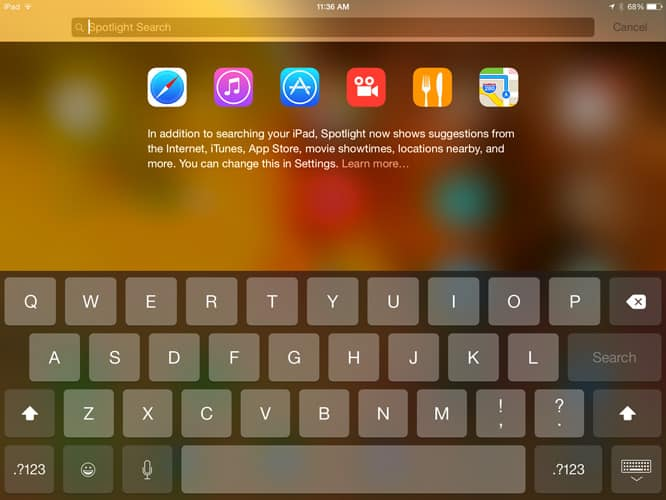Review: Apple Inc. iOS 8