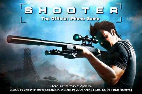 iPhone Gems: Gun Games, Including Wild West Guns, Shooter, i Sniper, and Super Sniper