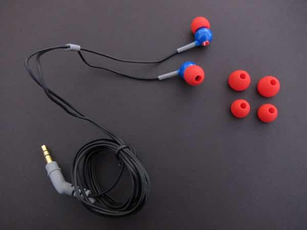 Review: H2O Audio Flex Headphones