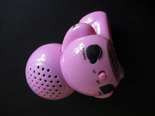 Review: Bluetrek Speaky Wireless Carkit Speakerphone