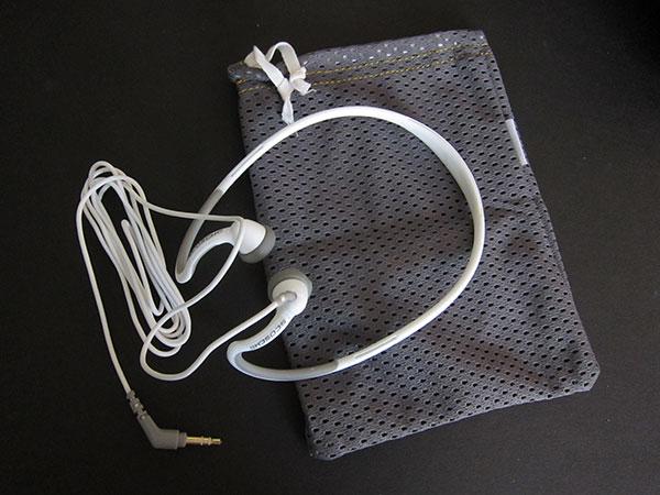 Review: Scosche actionWraps II Sport Wrap Earbuds